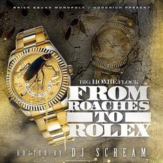 From Roaches To Rolex