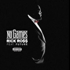 No Games [CDQ]