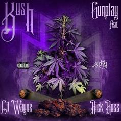 Kush [CDQ/Dirty]