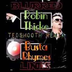 Blurred Lines (Ted Smooth Remix)