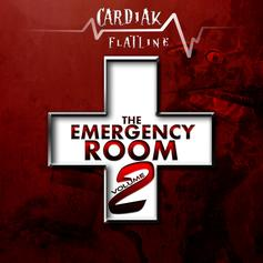 The Emergency Room Vol. 2 (Instrumentals)