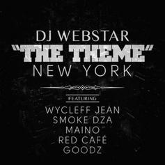 The Theme (New York)