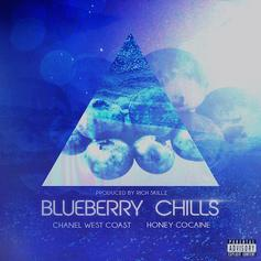 Blueberry Chills