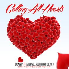 Calling All Hearts (Remix)