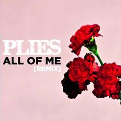 All Of Me (Remix)