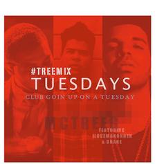 Tuesday (Remix)
