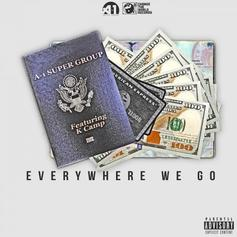 Everywhere We Go (Remix)
