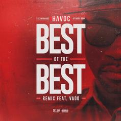 Best Of The Best (Remix)
