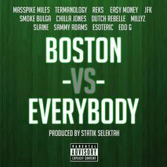 Boston Vs. Everybody