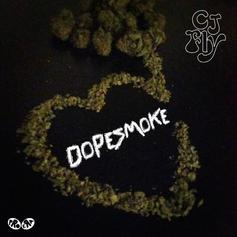 Dope Smoke (CoCo Freestyle)