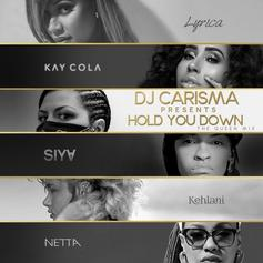 Hold You Down (The Queen Mix)