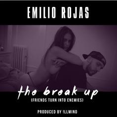 The Break Up (Friends Turn To Enemies)