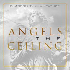 Angels In The Ceiling