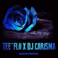Happy Valentine's Day From TeeFLii x DJ Carisma