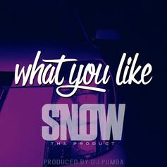 What You like