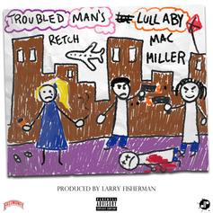 Troubled Man's Lullaby
