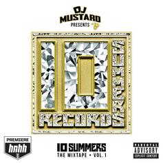 10 Summers: The Mixtape Vol. 1