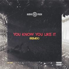 You Know You Like It (Remix)