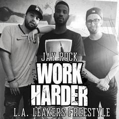 Work Harder (Freestyle)
