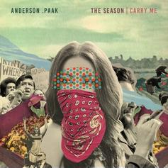 The Season / Carry Me