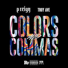 Colors & Commas