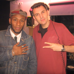 Tim Westwood Freestyle (1999)