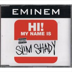 My Name Is (Slim Shady)