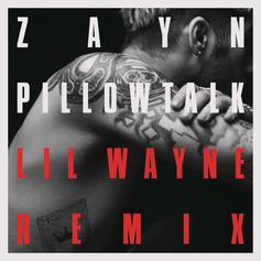 Pillowtalk (Remix)