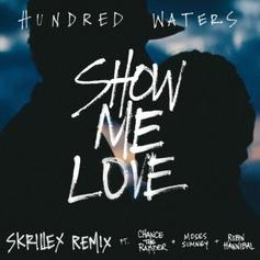 Show Me Love (Remix) [CDQ]