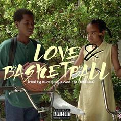 Love & Basketball