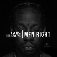 MFN Right (Remix)