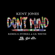 Don't Mind (Remix)