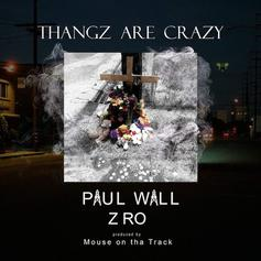 Thangz Are Crazy
