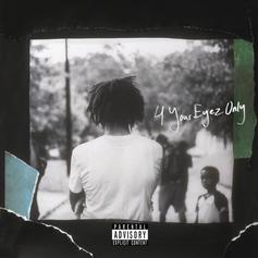 4 Your Eyez Only [Album Stream]