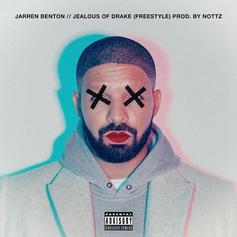 Jealous Of Drake (Freestyle)