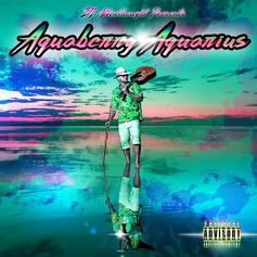 Aquaberry Aquarius [Album Stream]