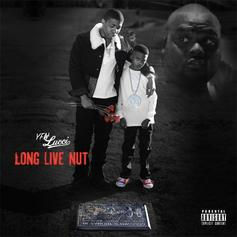 Long Live Nut [EP Stream]
