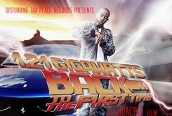 """Ludacris Reveals Tracklist for """"1.21 Gigawatts: Back To The First Time"""""""