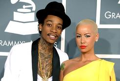 "Amber Rose Will Be A Feature On ""O.N.I.F.C."""
