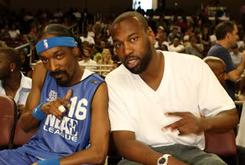 14 NBA Players Collaborate With Rick Ross, Snoop And More On Album