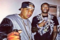 "Meek Mill Talks About Jay-Z Critiquing ""Dreams And Nightmares"""