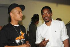 "T.I. Talks About Andre 3000's Outstanding Feature On ""Trouble Man"""