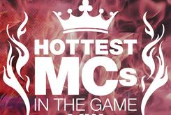 "Full List Of MTV's ""Hottest MCs In The Game"" Revealed"