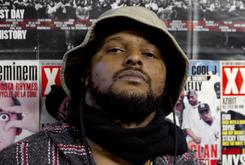 Schoolboy Q Hints Super Group With Danny Brown, A$AP Rocky & Ab-Soul