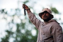 "ScHoolboy Q Talks Growing Up, Black Hippy's Success, ""Oxymoron"""