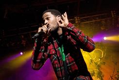 """Album Snippets For Kid Cudi's """"INDICUD"""""""
