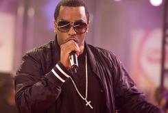 """Diddy Victim Of Most Recent """"Swatting"""" Prank, Cops Swarm His L.A. Home"""