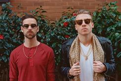 "Macklemore & Ryan Lewis ""Can't Hold Us"" Hits Platinum [Update: Song Hits No. 1, Makes Billboard History]"