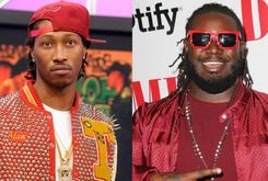 """T-Pain Reveals Car In """"Bugatti"""" Video Was Actually His, Is Open To Collaborate With Future"""