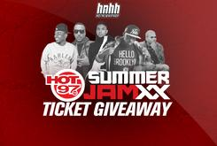 Win Free Tickets to HOT 97's Summer Jam XX